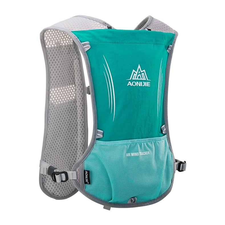 Aonijie Women Men Lightweight Running Backpack Outdoor Sports Trail Racing Marathon Hiking Fitness Bag Hydration Vest Pack Run Bag Sport Trail Running Packsvest Pack Aliexpress