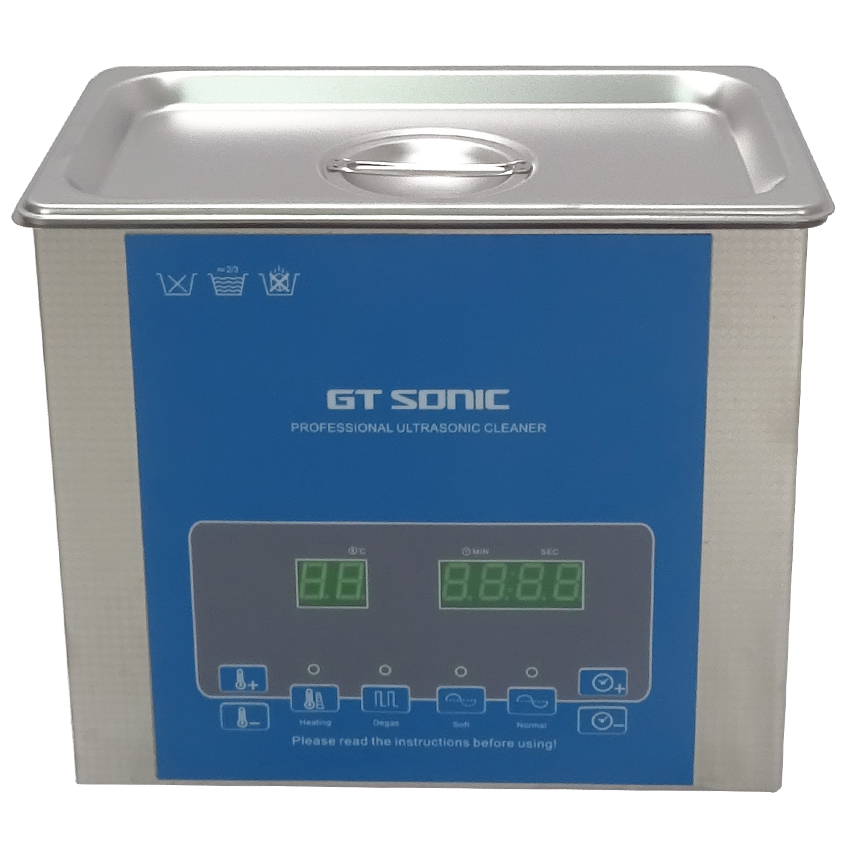 1PC Digital Ultrasonic cleaner for Industry-specific cleaning with degas function with dual Frequency /Power GT-1730QTS free dhl 1pc digital ultrasonic cleaner for industry specific cleaning with degas function with dual frequency power gt 1730qts