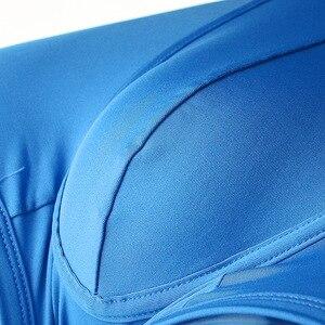 Image 5 - 10 stks/partij Heren Ondergoed Boxers mannen Sexy Soft Underpants Boxer Voor Mannen Slipje Comfortabele boxeador bokserki Mannelijke Boxershorts