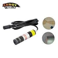 Mini Cruz laser 650nm 648nm 10 mw-200 mw Módulo Cruz Laser Vermelho Localizador Dispositivo de Marcação Fonte de Luz Vermelha