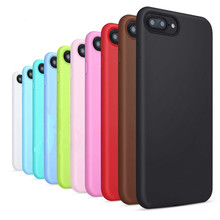 hot deal buy shockproof phone case for iphone 6 6s case for iphone 5 5s cover for iphone 7 8 6 6s plus soft silicon case for iphone 8