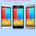 """LCD + TP для Prestigio MultiPhone PSP3530 DUO, Muze D3 5.3 """"ЖК-Дисплей + Сенсорный Экран Digitizer Панель Ассамблея бесплатная Доставка + Инструменты"""