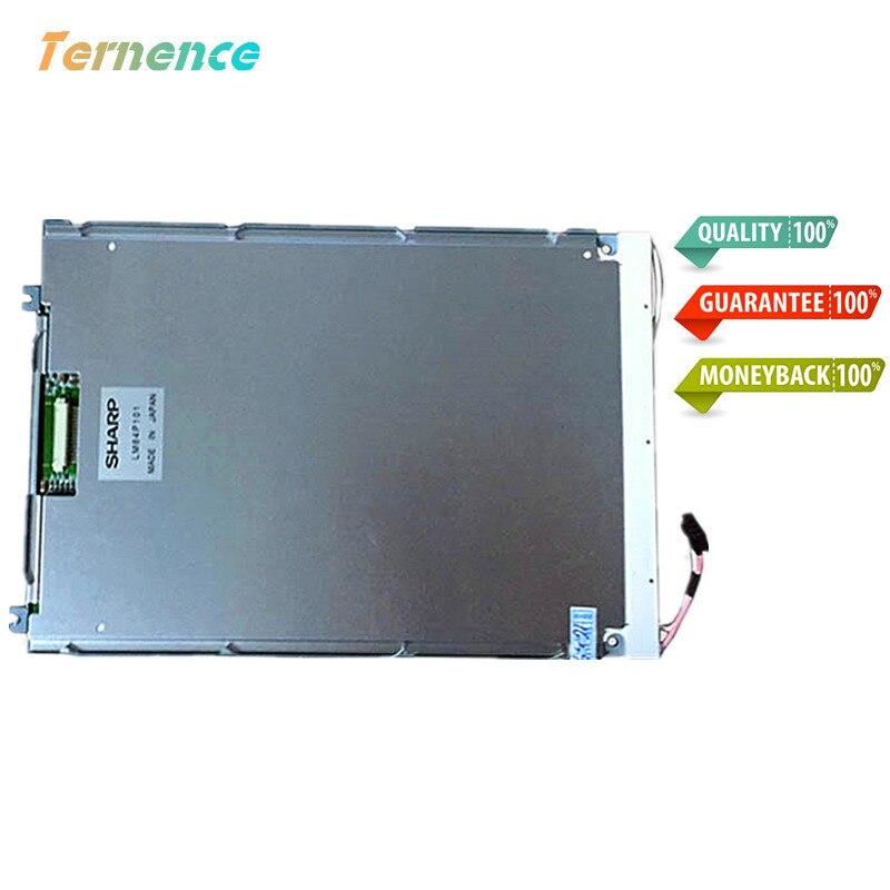 Skylarpu Original de 7,2 pulgadas de pantalla LCD de pantalla para SHARP LM64P101 LM64P101R LCD pantalla digitalizador Industrial pantalla 640*480 envío gratis