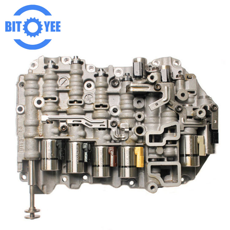 Transmission Valve Body >> Us 500 0 09g Tf 60sn Transmission Valve Body For Volkswagen Audi Mini Cooper 6 Speed In Automatic Transmission Parts From Automobiles
