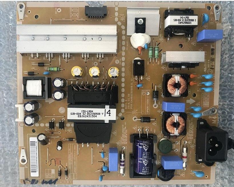 LGP43RI-15CH1-IT EAX66232506 Good Working Tested