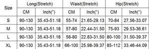 Image 5 - 8 색 S XL 겨울 플러스 캐시미어 레깅스 여성 캐주얼 따뜻한 빅 사이즈 가짜 벨벳 니트 두꺼운 슬림 슈퍼 탄성 레깅스