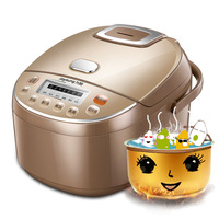 4L Rice cooker Smart 6 Home 5 Authentic 4 Fully automatic 1 2 3 people