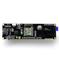 Wemos ESP8266preflashed Development Board OLED Version ESP8266 18650 OLED