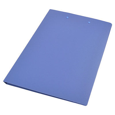 Blue Plastic Shell Dual Lever Clips A4 Paper Reports Documents Folder a grip a thick folder word folder a word a clips 4 inch 6 inch 9 inch