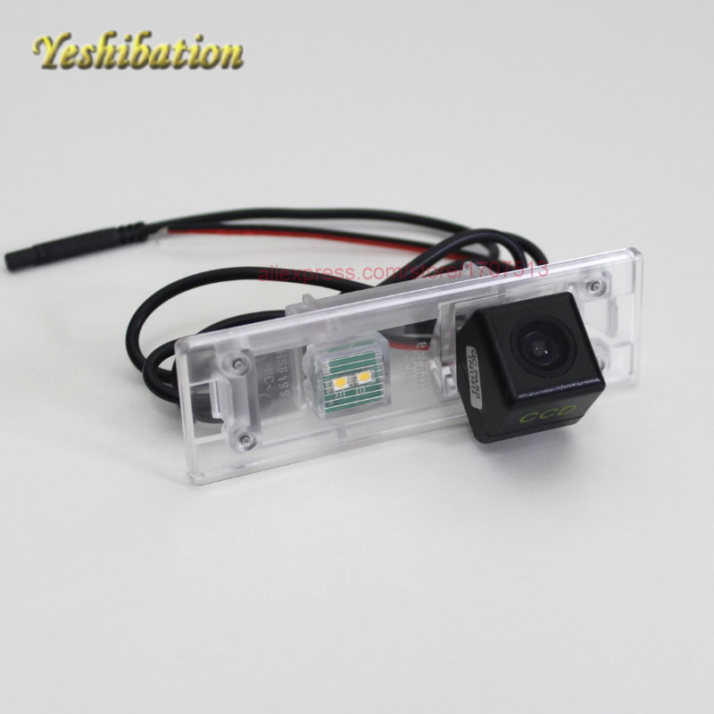 Reversing Camera For BMW 1 E81 E87 Waterproof CCD HD High Quality Car Rear View BackUp Reverse Parking Camera-in Vehicle Camera from Automobiles & Motorcycles    1
