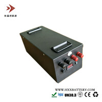 12V 220AH 2442W Lithium ion Battery Pack Aluminum Cells DIN 45Ah BMS 200A for RV Motor House Sweeper Solar Energy Storage Custom