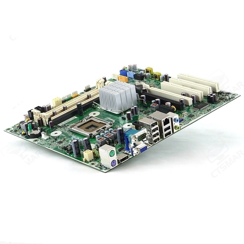 Original For HP Elite 8000 8080 MT Q45 desktop motherboard LGA 775 DDR3 536455-001 536883-001 536456-000 Free shipping 2