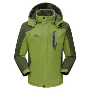 Snowboard Jacket Skiing-Suit Waterproof Sport Winter Outdoor Men Clothing Female Warm