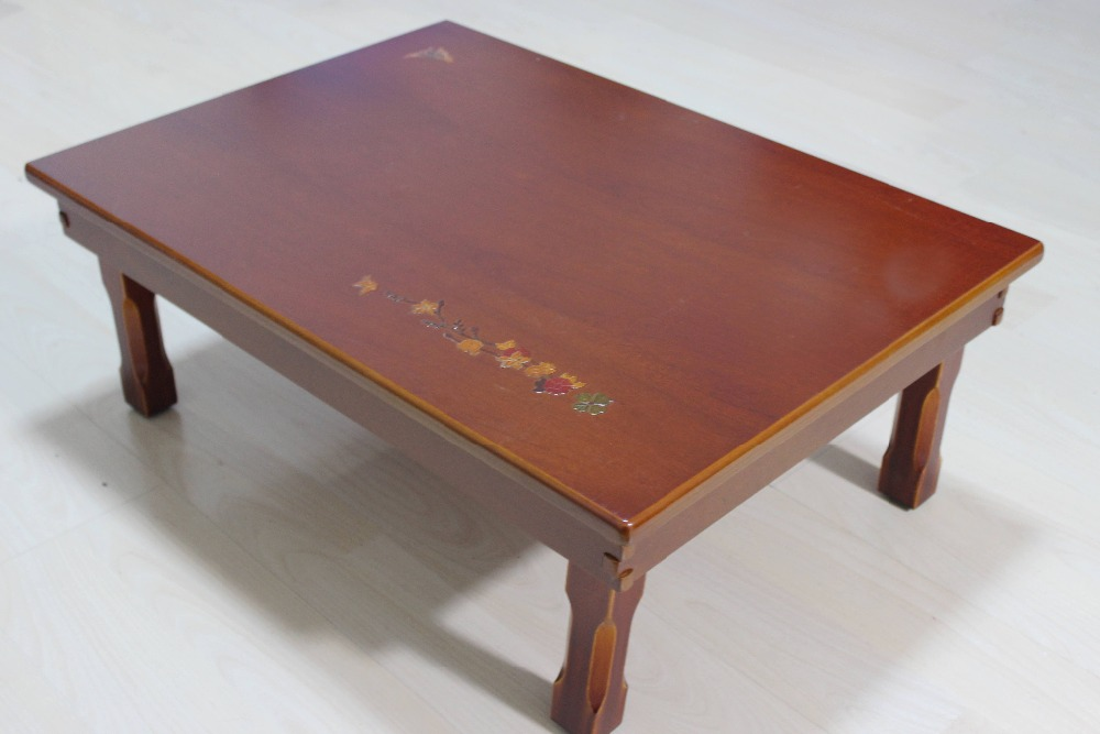 Buy korean compact folding table for Table design 70