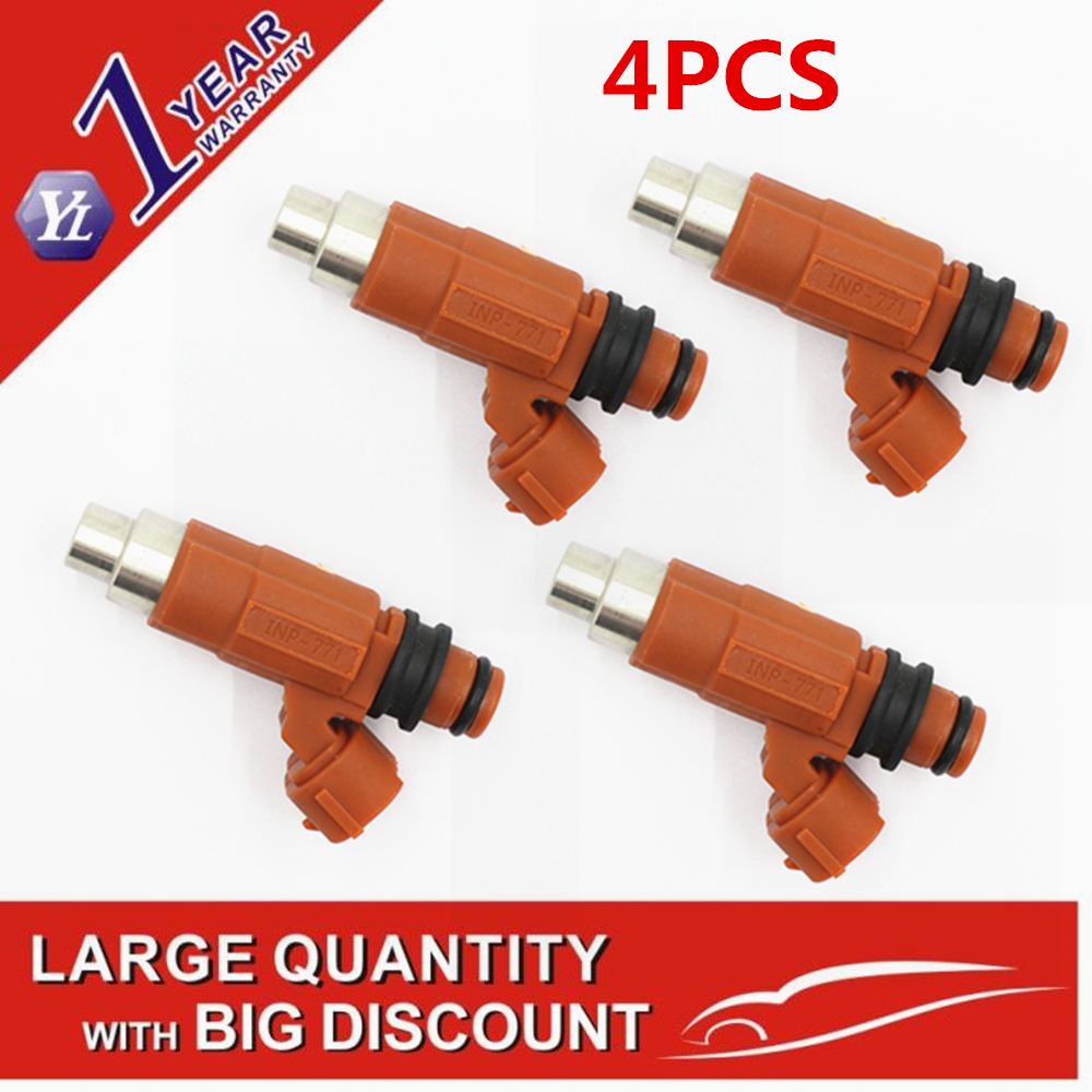 Brand new 15710 65D00 1571065D00 Fuel Injector For Suzuki DF 90 100 115 140 HP Outboard