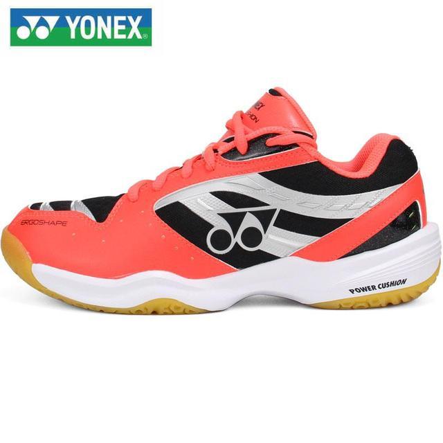 Visualizzza di più. 2017 Yonex Badminton Scarpe 100C Sneakers marca per le  donne Scarpe Sportive Luce Traspirante Anti- f0213f58548