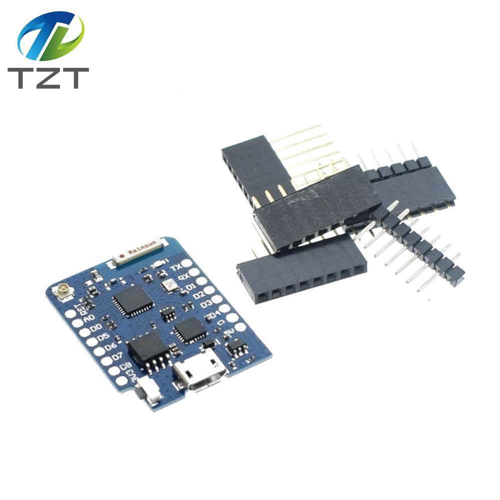 D1 Pro Mini 4MB 16MB Flash ESP8266 WIFI Module Board with optional antenna