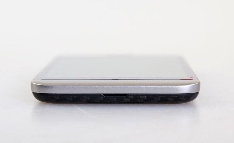 Original BlackBerry Z30 Mobile Phone 8.0MP Camera 5.0inch Touchscreen 16GB ROM 3G/4G smartsphone black 9