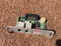 Micros M179A OR 990334D UB IDN Interface Card for EPSON printers TM Receipt Printer