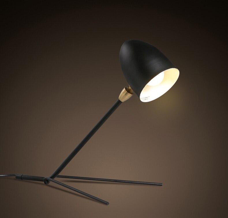 Roboter tischlampe kaufen billigroboter tischlampe partien for Moderne nachttischlampe
