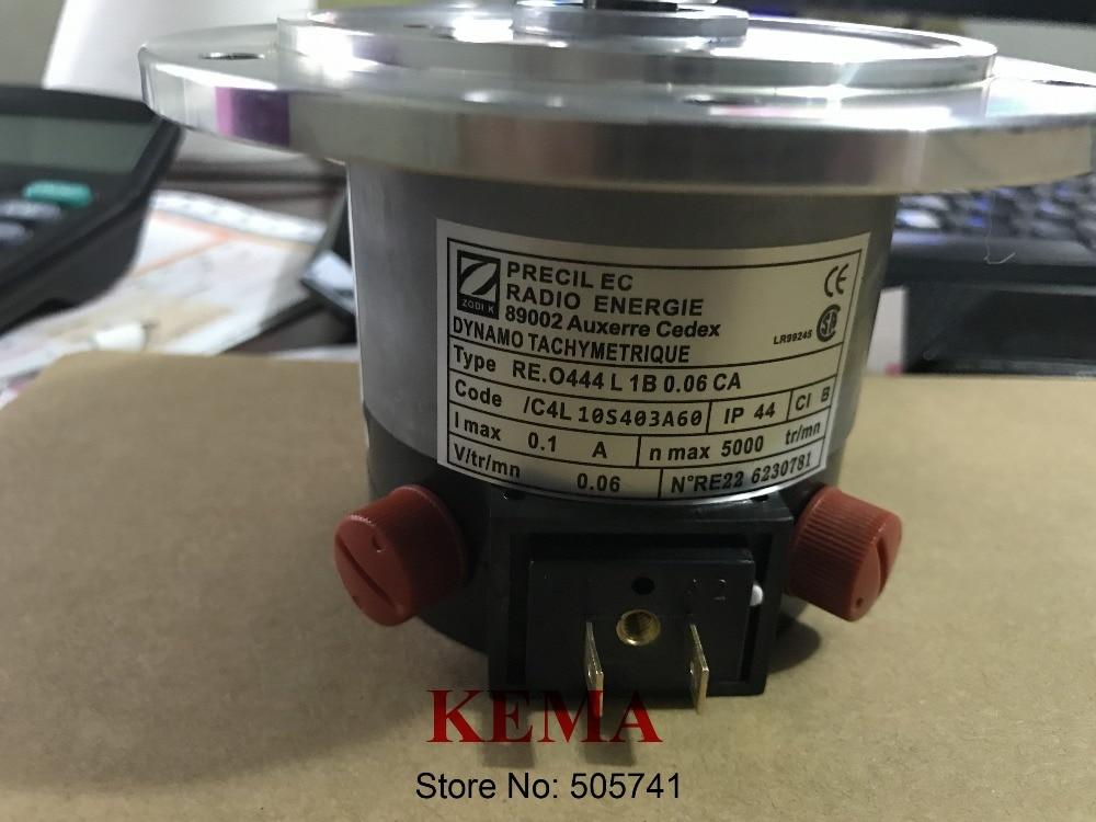 Kone Generator Re.o444 L1b 0.06 Ca Buy One Get One Free Steady Kone Elevator Tachogenerator Km276027 Elevator Parts Electronic Accessories & Supplies