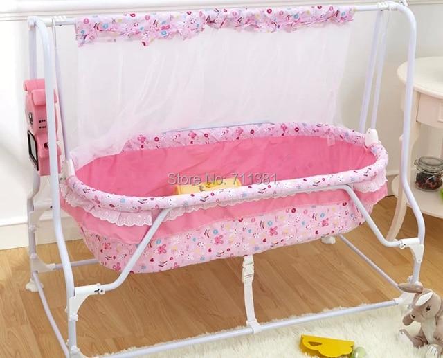 Alvi stubenwagen birthe komplett weiß traumschloss rosa