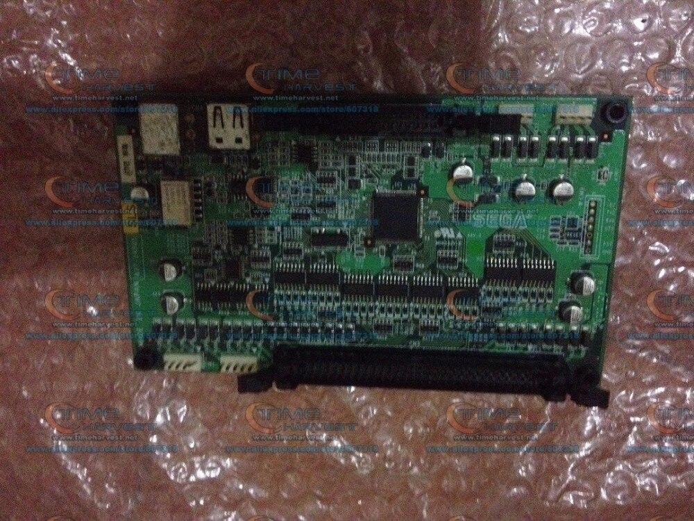 Старый Б/у IO доска для умного дома смерти 4 аркадный симулятор шутер развлечений стрельбы игровой шкаф