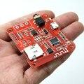 Receptor de Audio Bluetooth USB TF MP3 WMA WAV FLAC Decodificador Jugador 3.5mm inpu