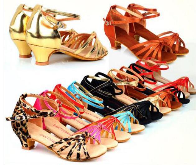 Women S Tango Shoes Low Heel