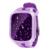 Gps smart watch ip67 à prova d' água para crianças cartão sim suporte Anti-perdido do Monitor SOS Criança Presente Grande Tela Smartwatch Telefone PK Q90