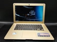 1920X1080P FHD Screen 4GB RAM 750G HDD Windows7/8/10 Ultrathin Quad Core Fast Running Laptop Netbook Notebook Computer USB3.0(China (Mainland))