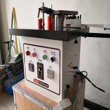 Автоматическая прокладка поломки ручная грань кромкооблицовочная машина портативная уплотнительная боковая машина специально-образное запечатывающее устройство