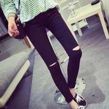 Pants Work Pencil Trousers