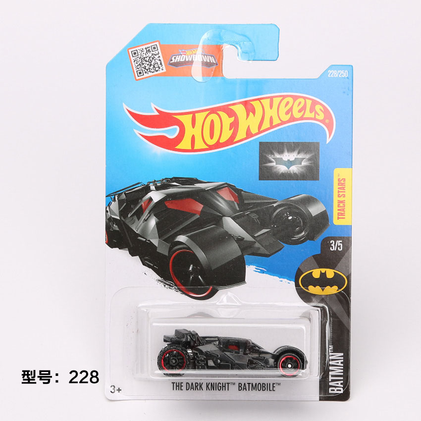 Box-Hotwheels-Fast-and-Furious-Diecast-Cars-164-Electroplated-Metal-Batman-The-Dark-Night-BATMOBILE-Model-Pocket-Car-Toys-4