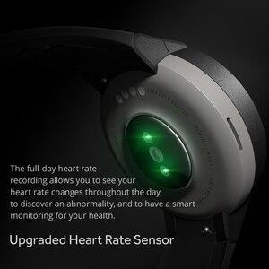 Image 3 - Huami Amazfit 間際スポーツスマートウォッチ 3 GPS Bluetooth 音楽再生通話応答メッセージプッシュ心拍数モニター