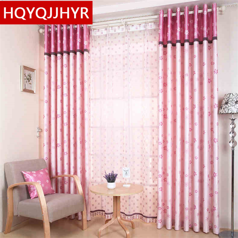 the new pastoral specials blackout curtains for a living boom bedroom