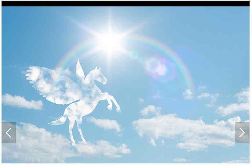 תמונה מותאמת אישית טפט 3d תקרת טפט ציורי קיר קשת שמש כחול שמיים עננים לבנים ציורי קיר קיר ניירות 3d עיצוב סלון