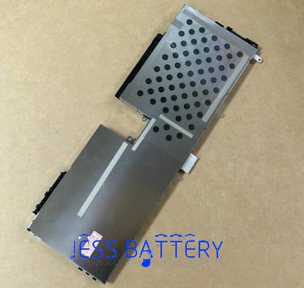 32Wh Nouvelle batterie d'ordinateur portable pour HP Envy 15-1100 15-1000 500 Tablette AK02 HSTNN-OB1J NBP2C37 596244-001 595342-371