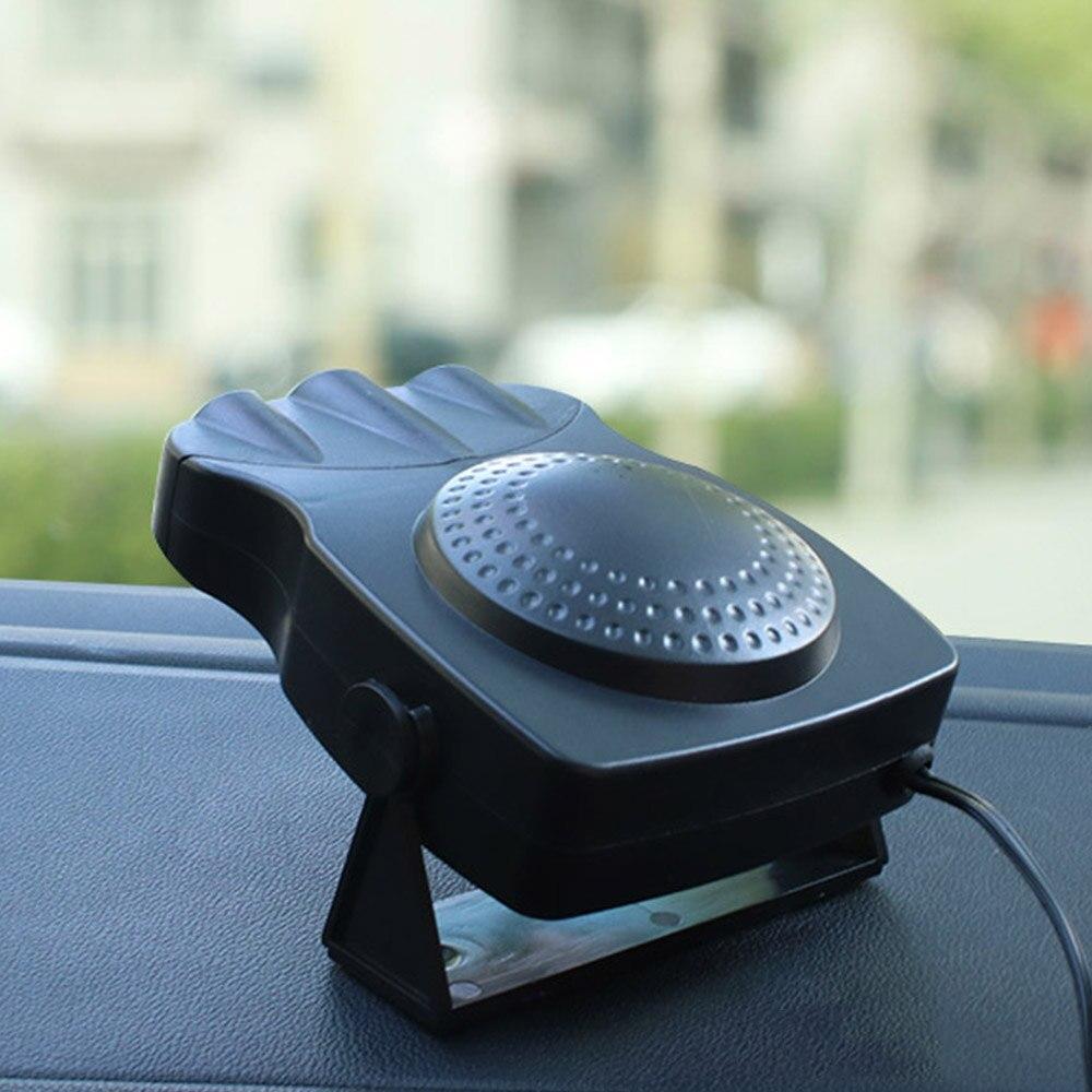 Auto Auto Heizung Heizung Lüfter 12 v 3 In 1 150 watt Auto Protable Fahrzeug Trockner Fahren Defogger