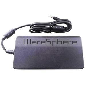 Image 2 - Nouveau 240W 19.5V 12.3A PA 9E AC DC Alimentation Adaptateur Pour Ordinateur Portable Chargeur Pour Dell Alienware M17X R2 M17X R3 M6600 M6700 0MFK9 00MFK9