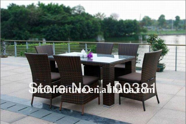 garden furniture MD-106