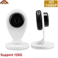 Stardot Mini Wireless Wifi IP Camera 1080P P2P Baby Monitor Onvif Network CCTV Security Camera Home