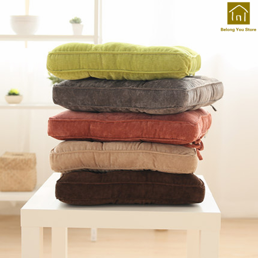 Vintage Cushions Home Decor Pillow Colorful Living Room Cushion Pads Lounge Decoration Pillow Coussins Luxury Mats WKX008