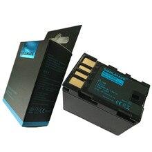 ALMA GÊMEA pacote de baterias de lítio BN-VF823 BNVF823 BN VF823U Bateria para Câmera Digital para JVC GZ-MG130 GZ-MG131 GZ-MG132 GZ-MG148