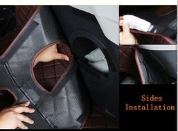 Жаңадан! Арнайы кілемшелер үшін Nissan - Автокөліктің ішкі керек-жарақтары - фото 6