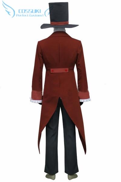 Ouran High School Host Club Tamaki Uniform Cosplay Costume ,Perfect Custom For You !