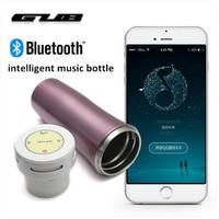 Hot Sale Unique Design Bluetooth Bike Water Bottle Intelligent Music Vacuum Cup Safe Material Fit For