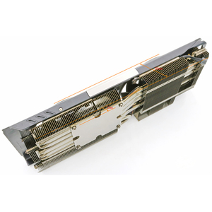 Image 2 - Kuhlkorper abrigo de piel para hombre, abrigo de piel para grafikkkarte, EVGA GeForce GTX 780, Klassifiziert mit Rahmen Kompatibel GTX780/GTX780Ti/GTX TITAN