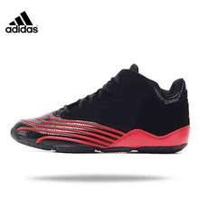 ADIDAS Original New Arrival Mens Basketball Shoes Breathable professional Stability Comfortable Sneakers Shoes for men