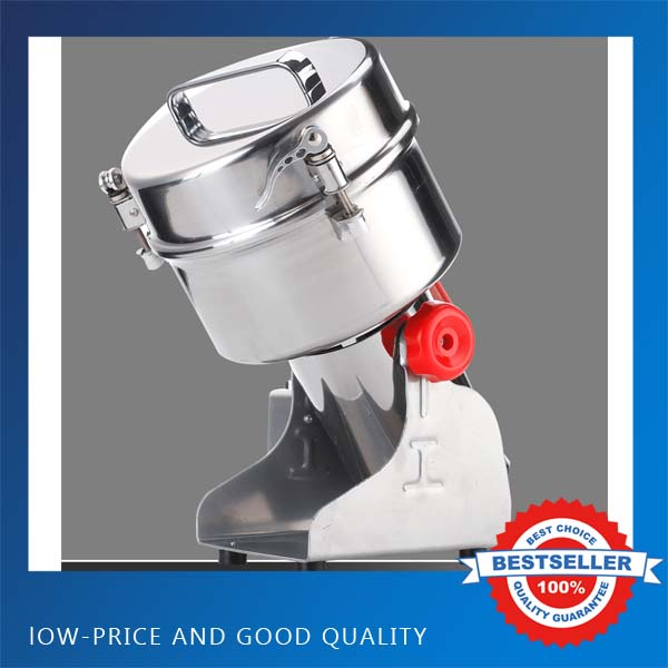 2000G Hebals Grinder Grinding Machine 220V 50HZ Home Commercial Medical Powder Machine Swing Type Coffee Grinder Powder in Mills from Home Garden